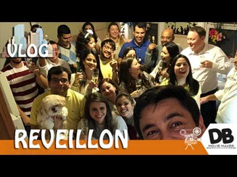 Reveillon com os inscritos - Db In The USA #541