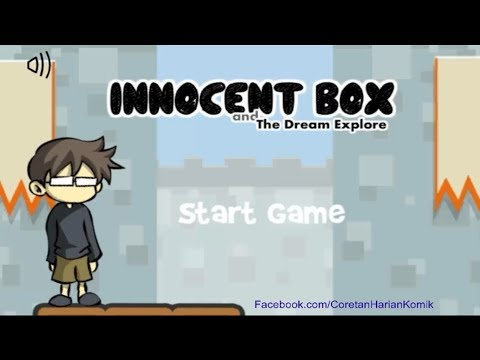 Innoncent Boxs ~ Always Fall