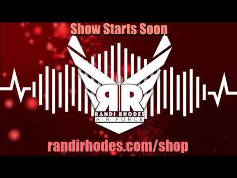 FREE Full Show - 02-03-17 Randi Rhodes Show Live Stream