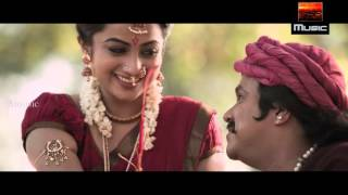 vasanthamallike chandrattan evidaya movie song