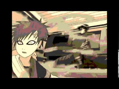Naruto Carmina Burana AMV