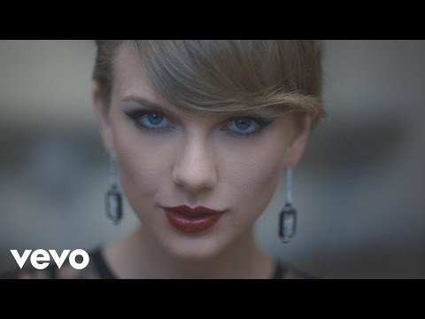 Download Taylor Swift - Blank Space