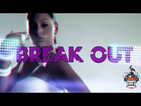 BREAK OUT Party Ad UWI WJC Official May 2013