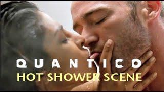 Quantico: Priyanka Chopra's HOT Shower Video Goes Viral !