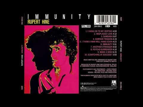 Xxx Mp4 RUPERT HINE Immunity 81 FULL ALBUM 3gp Sex