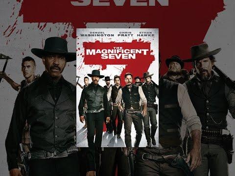 Xxx Mp4 The Magnificent Seven 3gp Sex
