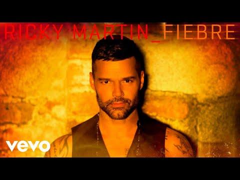 Ricky Martin Fiebre Audio