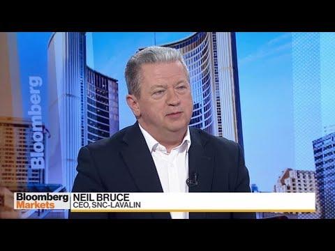 SNC Lavalin CEO denies head office jobs threats
