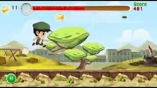 game battle of surabaya
