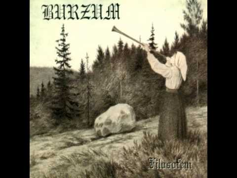 Download Burzum - Filosofem [FULL ALBUM]