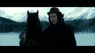 The Assassination of Jesse James by the Coward Robert Ford -