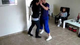 You - Romeo Santos bailando bachata