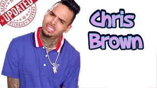 How Rich is Chris Brown @chrisbrown ??
