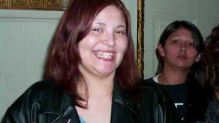 Shannon Leigh the Native American Rapper