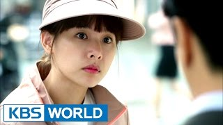 The Gentlemen of Wolgyesu Tailor Shop   월계수 양복점 신사들 - Ep.12 [ENG/2016.10.09]