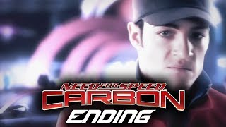 Need for Speed Carbon ENDING Gameplay Walkthrough Part 12