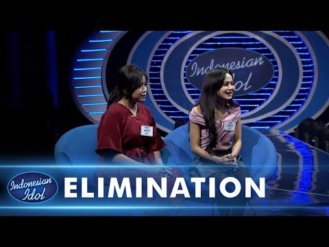 GREEN MILE: JODIE & DIAN - ELIMINATION 3 - Indonesian Idol 2018