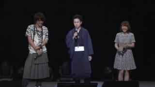 【声優イベント】杉田智和が花澤香菜にムチで叩かれる(笑) 【妖狐xx僕SS】