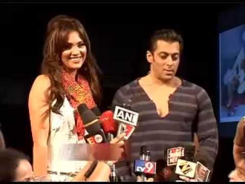 Xxx Mp4 Salman Khan Fears Walking The Ramp 3gp Sex