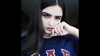الفتاة الروسية الجميلة مادينا التي عشقها واحبها العرب تعود بفيديو جديد 👑