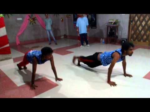 STEP UP DANCE COLLAGE  IN ABOHAR