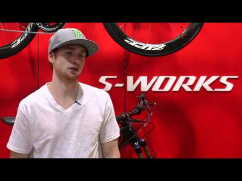 Specialized Bikes Meets Motocross