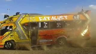 Catalyst... nganya of the year #rongai matatu awArds