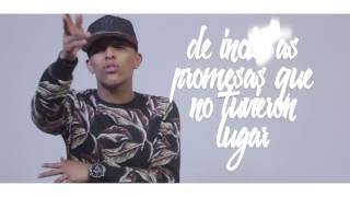 La Mentalidad - La Monotonia | VIDEO LYRICS