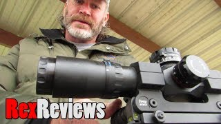 SEAL Explains What You Need to Shoot 5,000 yds - Charlie Melton ~ Rex Reviews