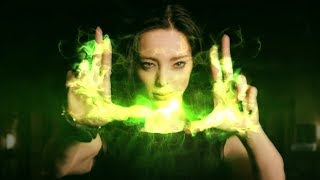 The Gifted: Character Introductions