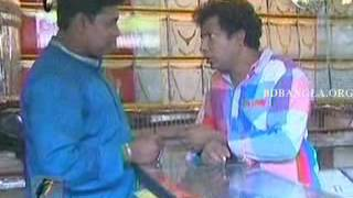 The_Business_Of_Butpari_02 ft. Mosharraf Karim - Eid Natok 2012