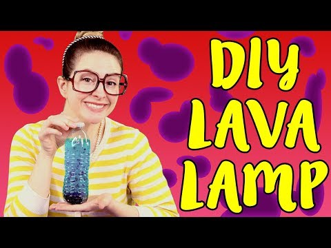 Xxx Mp4 Glitter Lava Lamp DIY How To Make A Homemade Lava Lamp Arts And Crafts With Crafty Carol 3gp Sex