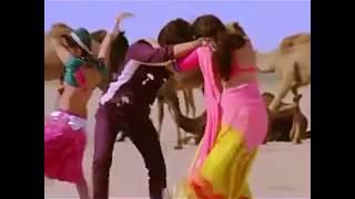 اغنية جنون من فيلم R . RAJKOMAR هندي بتمنى تحبوها