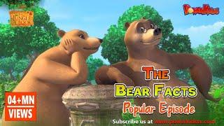Jungle book Season 2 Episode 2 The Bear Facts
