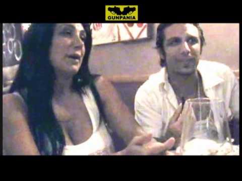 MARIKA FRUSCIO feat. GUNPANIA RALL N FACC A STI MELUN