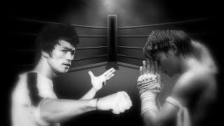 💪 Bruce Lee Vs Tony Jaa (Who