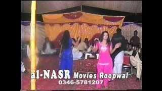 ALTAF musical group Warwal-Dhola nika jo haen.mpg