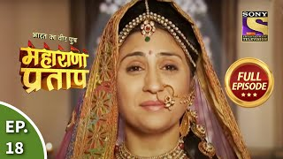 Bharat Ka Veer Putra - Maharana Pratap - Episode 18 - 25th June 2013