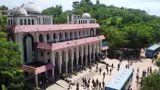 IIUC.Only one best and beautiful a private university in Bangladesh Chittagong