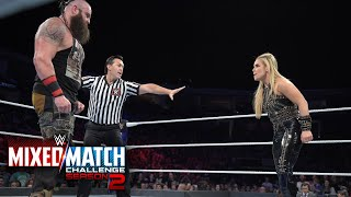 Revive all the hard-hitting action from the first week of WWE MMC Season 2