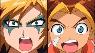 Idaten Jump Episode 43 ''Sho VS. Shido! Battle Of Life Or Death!''