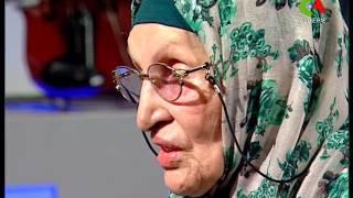 نورية قزدرلي ضيفة محسن في ريحة زمان / رمضان 2017