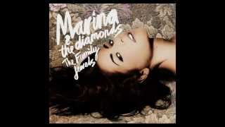Marina And The Diamonds - The Family Jewels Deluxe