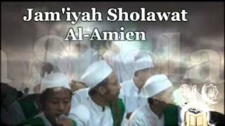 Sholawat Al Amien Jember CD 3 1