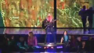 Madonna - 14.  Miles Away (Sticky & Sweet Tour, Live Italy)