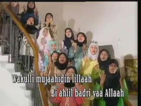 Download Cinta Rasul 1: Haddad Alwi & Sulis - Sholawat Badar free