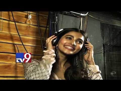Xxx Mp4 Pooja Hegde Turns Real DJ TV9 Exclusive 3gp Sex