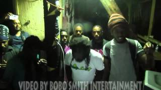 SIZZLA ,CRONIXX JAH CURE FREESTYLE AT JUDGEMENT YARD SEPTEMEBR TO REMEMBER  2014