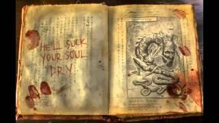 Evil Dead 2013 Trailer Music
