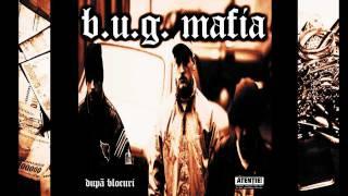 B.U.G. Mafia - Mahoarca (feat. Roxana) (Prod. Tata Vlad)